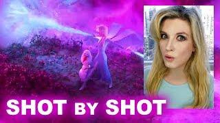 Frozen 2 Trailer BREAKDOWN by Beyond The Trailer