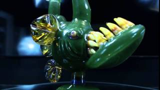 Heady Glass: Wyoming Mofo by Pot TV