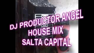 Video ARMANDO MARCELO VS WANAVARA - DJ angel House Mix MP3, 3GP, MP4, WEBM, AVI, FLV Juni 2019