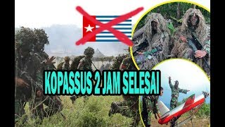 Video DISERBU KOPASSUS Kelompok KKB Papua Kocar Kacir Ke Gunung MP3, 3GP, MP4, WEBM, AVI, FLV Mei 2019