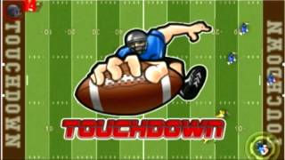 Super Touchdown YouTube video