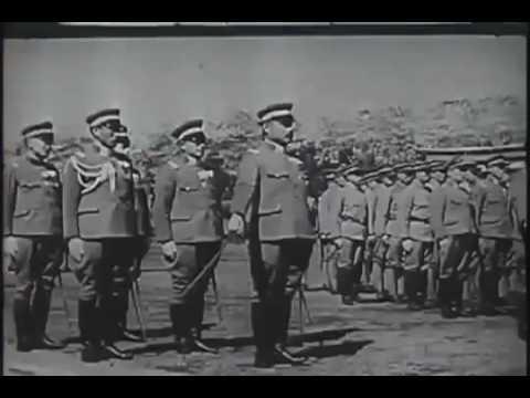 """Video. De la serie Tales of the Gun: """"Armas de la infantería japonesa en la SGM"""""""