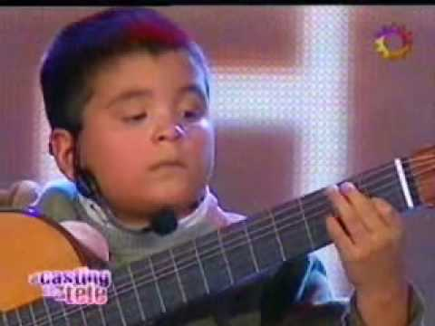 Julio Silpitucla - La cumparsita