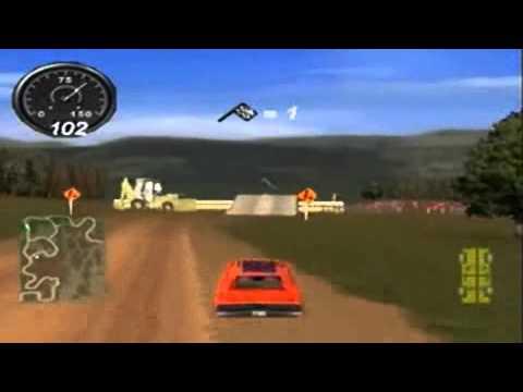 Shérif Fais-Moi Peur 2 Playstation