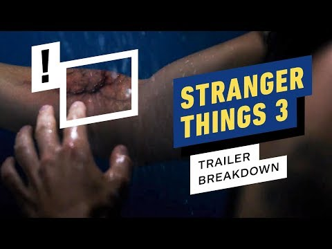 Stranger Things 3 Trailer Breakdown - Is the Mind Flayer in Hawkins? - Thời lượng: 6 phút, 5 giây.