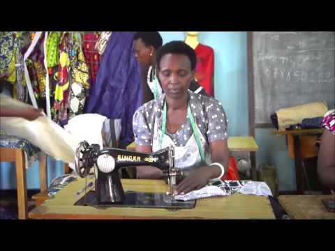 Matthew Rwahigi from Hope magazine invited in Rise and shine Rwanda