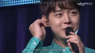 Video [ENGSUB] 2015 Yoochun - Found You & You're at Yokohama Arena MP3, 3GP, MP4, WEBM, AVI, FLV April 2018