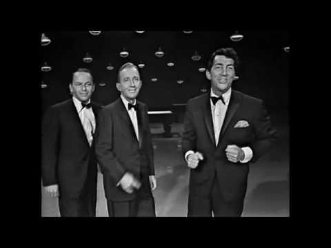 Dean Martin, Bing Crosby & Frank Sinatra - The Oldest Established