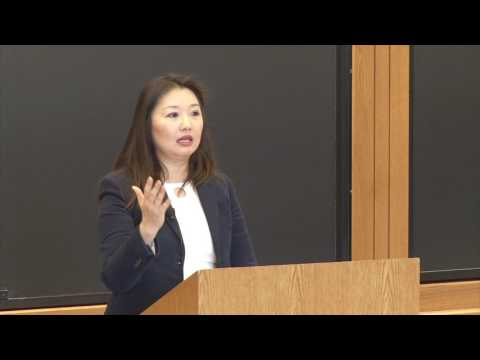 Diversity and Social Justice Lecture Series: Jeannie Suk Gersen,