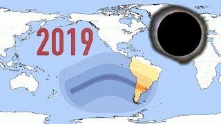 Cuándo y dónde será el próximo eclipse total de Sol después del de este año? ¿Por qué es importante estudiar los eclipses?