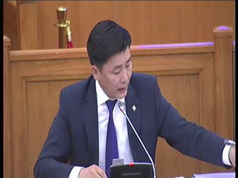 Ё.Баатарбилэг: Монгол Улсын шинжлэх ухааны салбарыг ганцхан академ гэж үздэг үзлээсээ салах хэрэгтэй