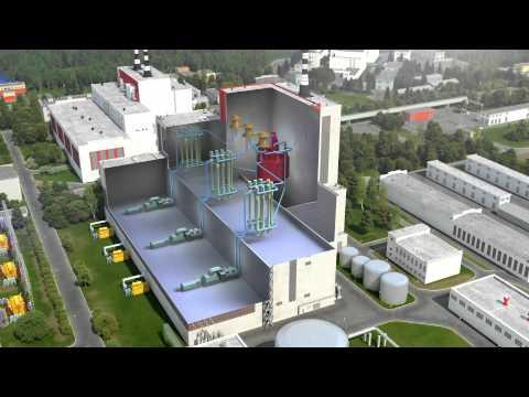 Белоярская атомная станция