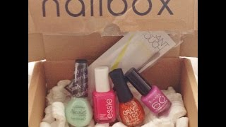 Box United Kingdom  city images : Unboxing | Nail Box UK
