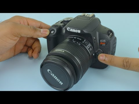 Canon EOS Rebel T4i Review | Canon 650D Review | + Picture and Video Test