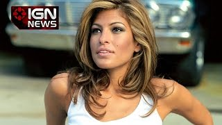 Nonton Furious 8: Eva Mendes Reportedly Wanted Back - IGN News Film Subtitle Indonesia Streaming Movie Download