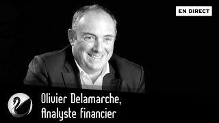 Video Olivier Delamarche, Analyste financier [EN DIRECT] MP3, 3GP, MP4, WEBM, AVI, FLV September 2017