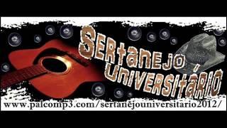 Sertanejo Universitario Lucas Lucco Part Mr Catra Princesinha (Lançamento 2012)