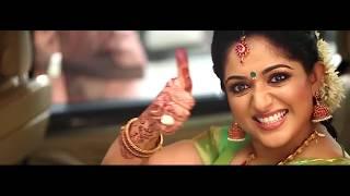 Video Kavya Madhavans Brother Wedding Mithun Ria MP3, 3GP, MP4, WEBM, AVI, FLV April 2018