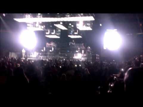 Jay-Z - Magna Carter World Tour Newark Nj 2014 Prudential Center (видео)