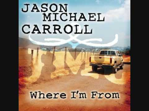 Download Jason Michael Carroll - Where I'm From MP3