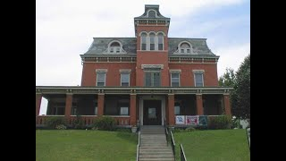 Newport (KY) United States  city pictures gallery : Haunted Thompson House Newport Ky - PPI 2-9-14