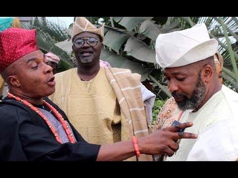 Ojutuntun - Latest Yoruba Movie Drama 2018 Starring Antar Laniyan | Toyosi Adesanya