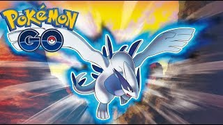 Both Lugia and Articuno raids featured!
