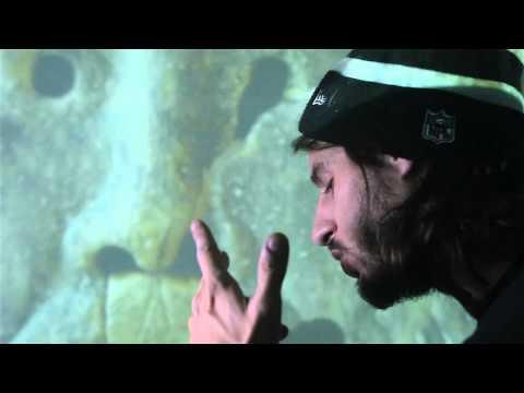 «1312» es el nuevo videoclip de Ceerre