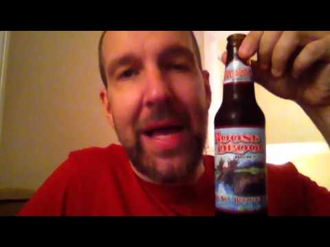 Craft Brew Crew E13 – Big Sky Brewing's Moose Drool Brown Ale