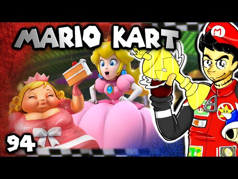 Mario - Welcome to another Nintendo Game that ruins friendships and raises Blood Pressure. I give you, Mario Kart 8. There will be shell to pay! Leave a rating for more! You can subscribe by clicking...