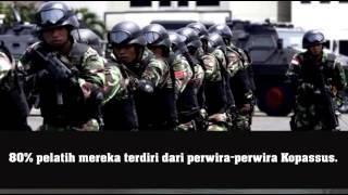 10 Prestasi TNI Yang Diakui Dunia