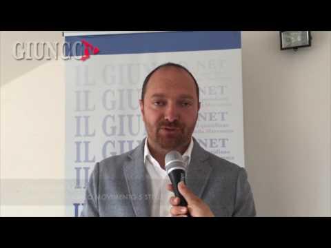 #ElezioniGrosseto16 – L'appello al voto di Giacomo Gori
