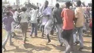 RAYA KOBO MUSIC - Tigrigna - Ezega Videos