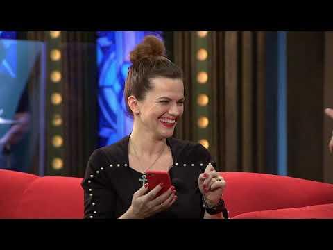 1. Marta Jandová - Show Jana Krause 17. 1. 2018