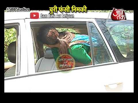 Nimki Mukhiya - Game in Car