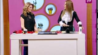 فاي سابا تصمم زينة للمطبخ