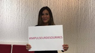 Team #impulseurdesourires ou #feelgoodspecialist ?