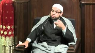 "Nahj Al-Balagha: ""Letter 68: Imam Ali's Advice to One of His Governors"" by Shaykh Faiyaz Jaffer"