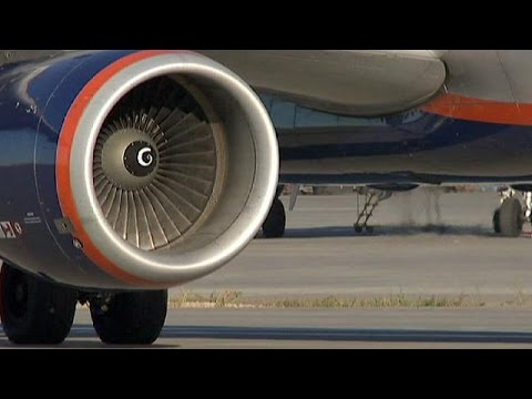 Ρωσία: η Aeroflot διασώζει την Transaero – economy