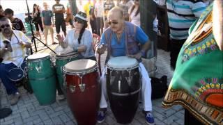 Ponce Puerto Rico  city pictures gallery : Paseo La Guancha en Ponce Puerto Rico
