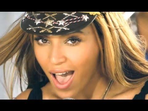 Beyonce - Love on Top - Dance