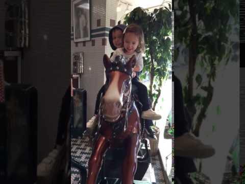 #glendesiblinglove: horse riding