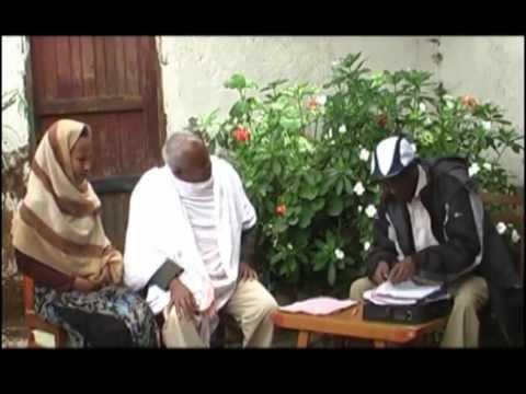 **Oromo Comedy** Iyaano:
