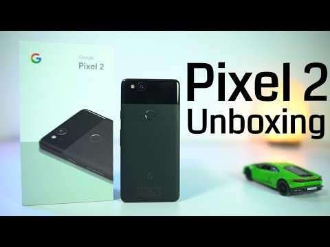 Pixel 2 Unboxing, First Impressions, Specs, Price, Availability, Offers
