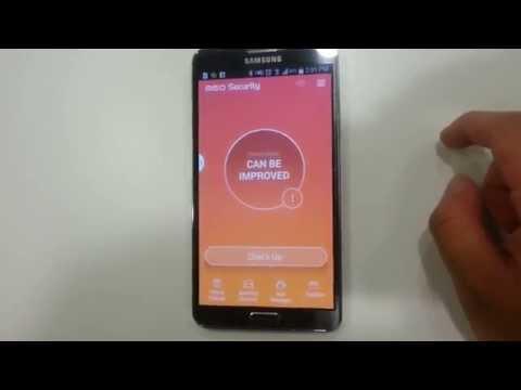360 Security, Aplikasi yang Sangat Berguna