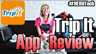 #HEROTech weekly app review. Here's an app review for Trip It + how to use it. Trip It is a trip organizing app like no other. It syncs to your email and combines all of your upcoming trip information into one place. I travel often and have been using the app since 2012. This is the one travel app I use without fail because it is so incredibly useful. You'll never have to sift through multiple confirmation emails again. All of your important trip information: flights, car rentals, bus tickets, train tickets, hotel accommodations, cruise info and more all in ONE easy to read place.  I've been using the free version, but if you do choose to upgrade to pro ($49/year) Trip It will automatically notify you if there are any changes in your itinerary ex: gate changes, delays, cancellations AND will offer you alternative travel options. +++ if you're a frequent flyer the app will keep track of your points. #worthitDownload TripIt for iOS: https://itunes.apple.com/us/app/tripit-travel-organizer-free/id311035142?mt=8Download TripIt for Android: https://play.google.com/store/apps/details?id=com.tripitWebsite: http://www.tripit.com/WHAT'S YOUR FAVORITE TRAVEL APP!?! Leave a comment!How To Travel Hack Cheap Flights: https://www.youtube.com/watch?v=HUSyWMM2kJ0up, Up and AWAY!Super Ivi, The Hashtag HEROFollow The Adventures @TheHashtagHEROhttps://www.Facebook.com/TheHashtagHEROhttps://Twitter.com/TheHashtagHEROhttps://Instagram.com/TheHashtagHEROSubscribe our kickass mailing list to receive updates on Events, Hangouts, News and all things super!http://www.TheHashtagHERO.com/events