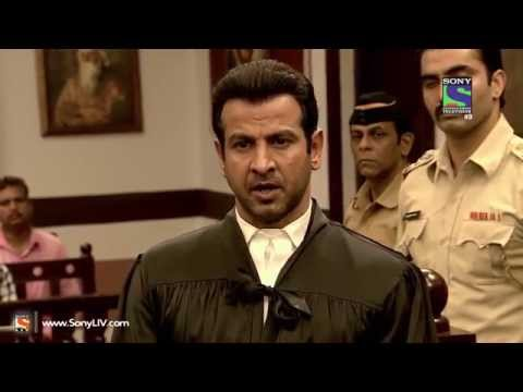 6th - Ep 353 - Adaalat - The story takes a twist when Zack who was to replace Andy in the group gets murdered. Andy was really scared approaches KD this time. As t...