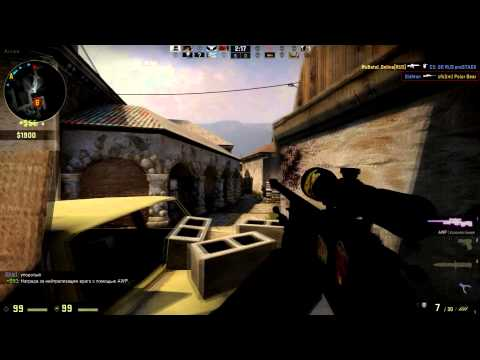 [CS:GO] Frag Movie [Oldman]