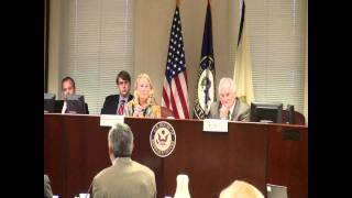Regulatory Impediments To Job Creation In The Northeast, Hearing I (Part 1 Of 3)