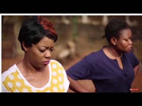 "Eve Esin Confronts Ruth Kadiri In "" Bishop Jerry """